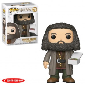 "Harry Potter - Hagrid with Cake 6"" Pop! Vinyl"