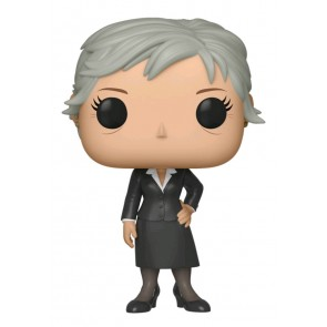 James Bond - M Pop! Vinyl