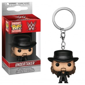 WWE - The Undertaker Pocket Pop! Keychain