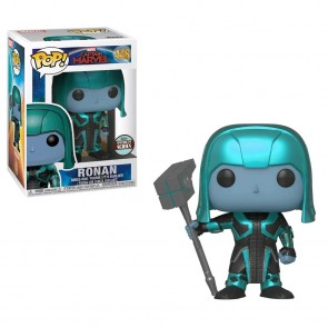 Captain Marvel - Ronan Specilaty Store Exclusive Pop! Vinyl