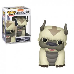 Avatar The Last Airbender - Appa Pop! Vinyl