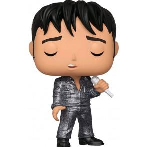 Elvis - 68 Comeback Special Diamond Glitter US Exclusive Pop! Viny