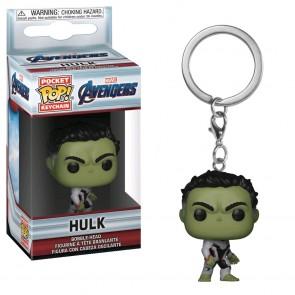 Avengers 4: Endgame - Hulk Pocket Pop! Keychain