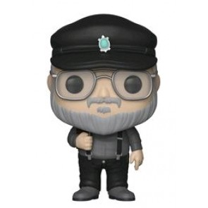 Game of Thrones - George R.R. Martin US Exclusive Pop! Vinyl