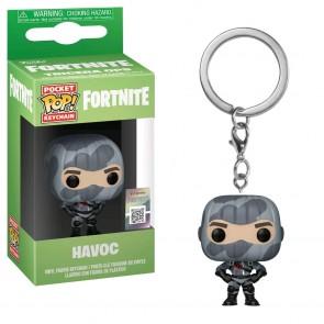 Fortnite - Havoc Pocket Pop! Keychain