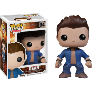 Supernatural - Dean Pop! Vinyl Figure