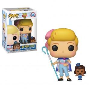 Toy Story 4 - Bo Peep & Officer McDimples Pop! Vinyl