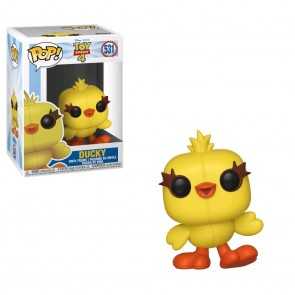 Toy Story 4 - Ducky Pop! Vinyl