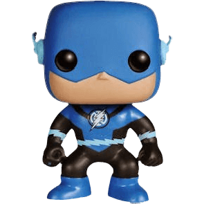 The Flash - Blue Lantern Flash Pop! Vinyl Figure