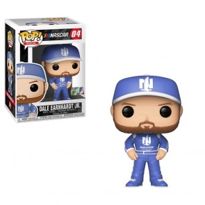NASCAR - Dale Earnhardt Jr Pop! Vinyl