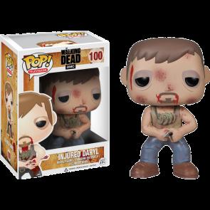 The Walking Dead - Daryl Injured Pop! Vinyl Figure