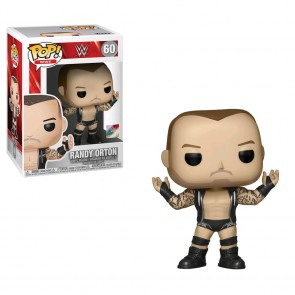 WWE - Randy Orton Pop! Vinyl
