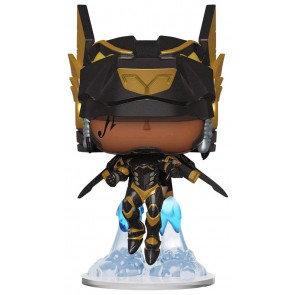 Overwatch - Pharah Anubis US Exclusive Pop! Vinyl