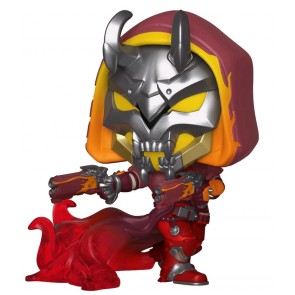 Overwatch - Reaper Hellfire US Exclusive Pop! Vinyl