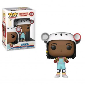Stranger Things - Erika Pop! Vinyl