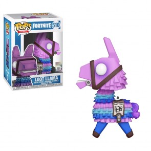Fortnite - Loot Llama Pop! Vinyl