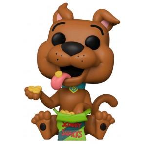 Scooby Doo - Scooby with Snacks US Exclusive Pop! Vinyl
