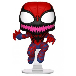 Spider-Man - Spider-Carnage US Exclusive Pop! Vinyl
