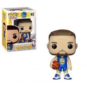 NBA: Warriors - Stephen Curry (Alt Jersey) US Exclusive Pop! Vinyl