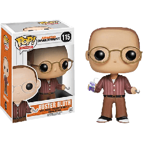 Arrested Development - Buster Bluth Pop! Vinyl Figure