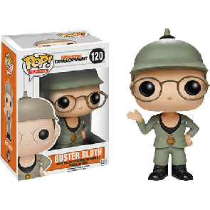 Arrested Development - Buster Bluth Good Grief Pop! Vinyl Figure