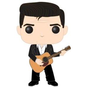 Johnny Cash - Johnny Cash Pop! Vinyl