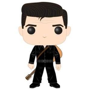Johnny Cash - Johnny Cash in Black Pop! Vinyl