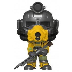 Fallout - Excavator Armor E3 Pop! Vinyl
