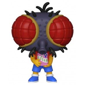 Simpsons - Bart Fly Pop! Vinyl