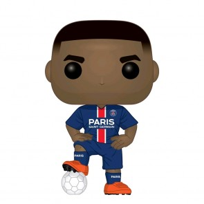 EPL: Paris Saint-Germain - Kylian Mbappe Pop! Vinyl