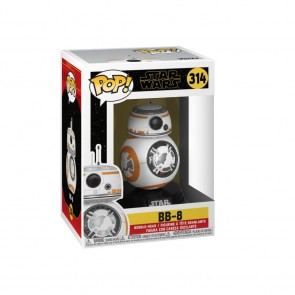 Star Wars - BB-8 EP 9 Pop! Vinyl