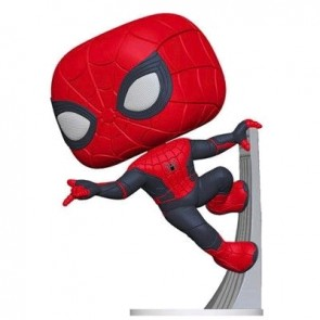 Spider-Man: Far From Home - Spider-Man Wall Crawl Pop! Vinyl