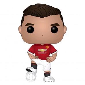 EPL: Manchester United - Alexis Sanchez Pop! Vinyl
