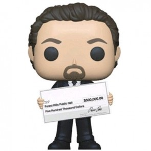 Spider-Man: Far From Home - Happy Hogan Pop! Vinyl