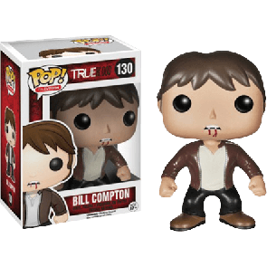True Blood - Bill Compton Pop! Vinyl Figure