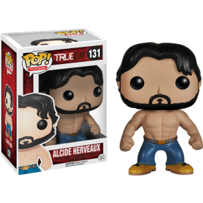 True Blood - Alcide Herveaux Pop! Vinyl Figure