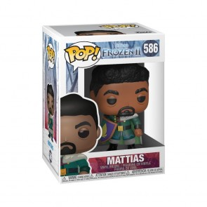 Frozen 2 - Mattias Pop! Vinyl