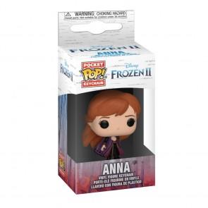 Frozen 2 - Anna Pop! Vinyl Keychain