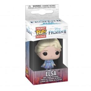 Frozen 2 - Elsa Pop! Vinyl Keychain