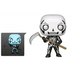 Fortnite - Skull Trooper Glow US Exclusive Pop! Vinyl