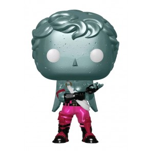 Fortnite - Love Ranger Metallic US Exclusive Pop! Vinyl