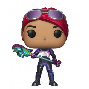 Fortnite - Brite Bomber Metallic US Exclusive Pop! Vinyl