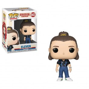 Stranger Things - Eleven Season 3 Pop! Vinyl
