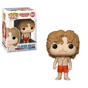 Stranger Things - Billy Flayed Season 3 Pop! Vinyl