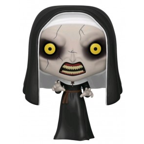 The Nun - Demonic Nun Pop! Vinyl