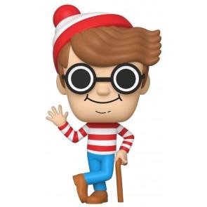 Where's Waldo - Waldo Pop! Vinyl
