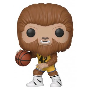 Teen Wolf - Scott Pop! Vinyl