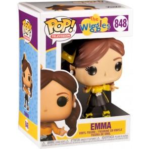 The Wiggles - Emma Wiggle Pop! Vinyl