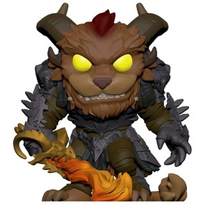 Guild Wars 2 - Rytlock Pop! Vinyl