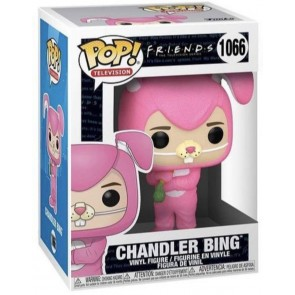 Friends - Chandler Bing as Bunny Pop! Vinyl